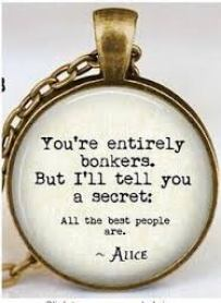 all the best people are