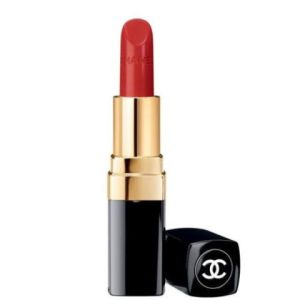 chanel-red